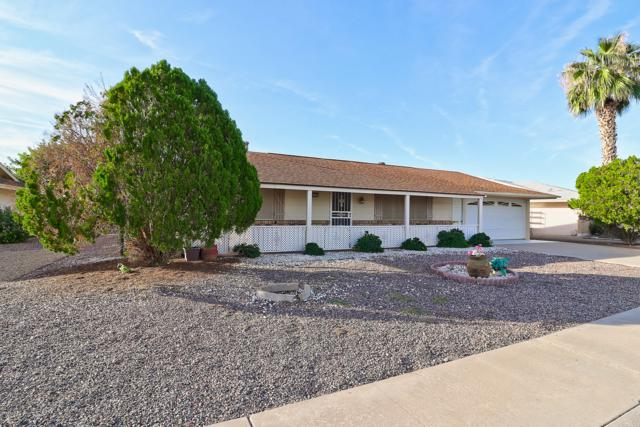 10625 W Mission Lane, Sun City, AZ 85351 (MLS #5834684) :: Occasio Realty