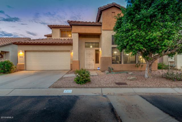 423 S 89TH Way, Mesa, AZ 85208 (MLS #5834693) :: Realty Executives