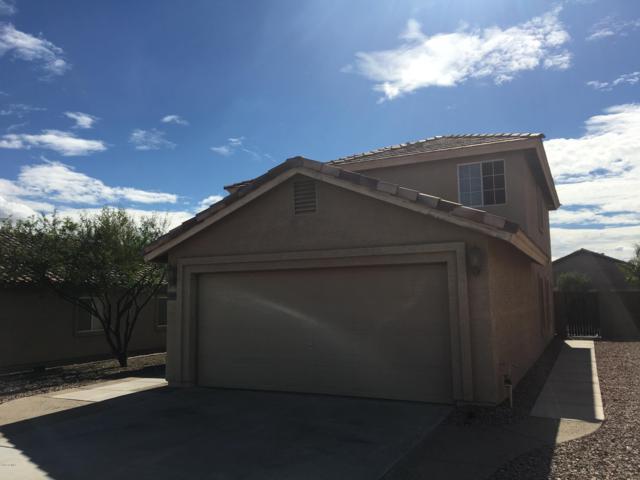 266 N 221ST Avenue, Buckeye, AZ 85326 (MLS #5834703) :: Desert Home Premier