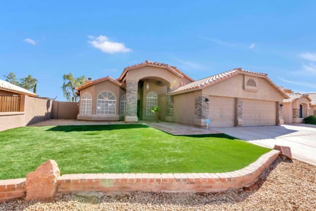 9487 S Parkside Drive, Tempe, AZ 85284 (MLS #5834707) :: Occasio Realty