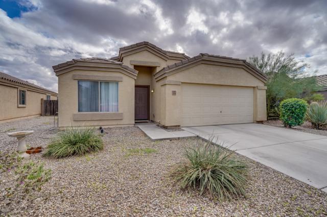 2179 W Broadway Avenue, Coolidge, AZ 85128 (MLS #5834725) :: Yost Realty Group at RE/MAX Casa Grande