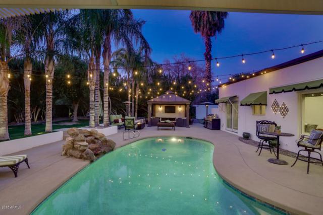 4236 N 68TH Street, Scottsdale, AZ 85251 (MLS #5834733) :: Yost Realty Group at RE/MAX Casa Grande