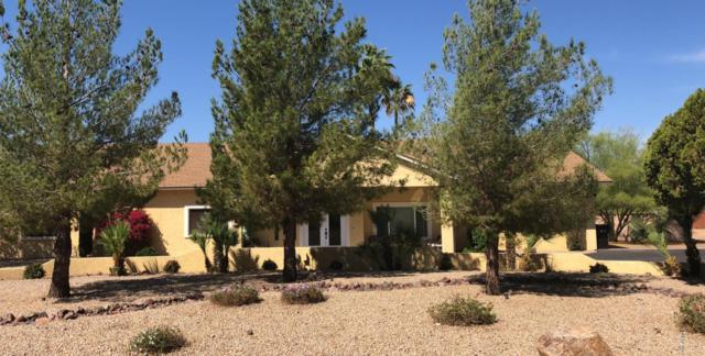 11030 N 84TH Place, Scottsdale, AZ 85260 (MLS #5834734) :: Yost Realty Group at RE/MAX Casa Grande