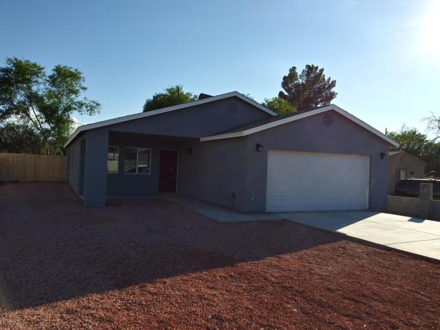 2219 W Highland Avenue, Phoenix, AZ 85015 (MLS #5834738) :: Yost Realty Group at RE/MAX Casa Grande
