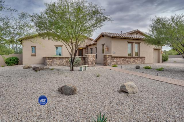 11015 Blossom Drive, Goodyear, AZ 85338 (MLS #5834741) :: Yost Realty Group at RE/MAX Casa Grande