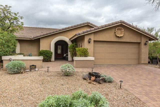 15214 E Aspen Drive, Fountain Hills, AZ 85268 (MLS #5834744) :: Berkshire Hathaway Home Services Arizona Properties