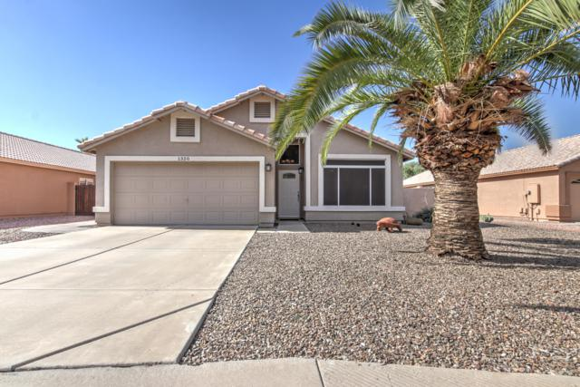 1320 S Cholla Street, Gilbert, AZ 85233 (MLS #5834747) :: Yost Realty Group at RE/MAX Casa Grande