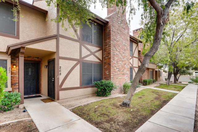 7905 W Thunderbird Road #268, Peoria, AZ 85381 (MLS #5834748) :: Occasio Realty