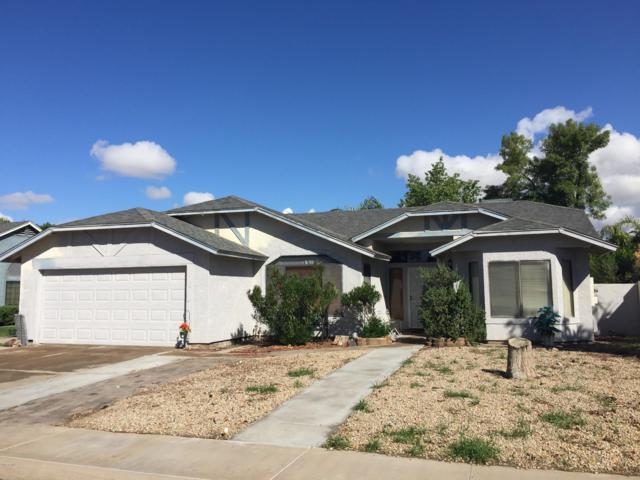 1610 E Kent Avenue, Chandler, AZ 85225 (MLS #5834752) :: The Property Partners at eXp Realty