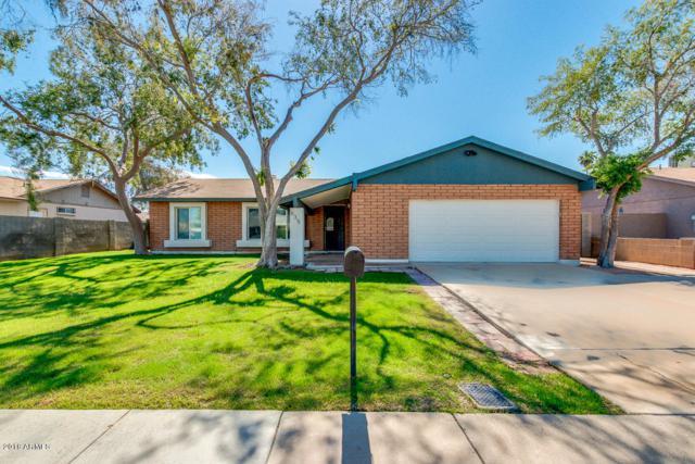 635 W Manhatton Drive, Tempe, AZ 85282 (MLS #5834761) :: Occasio Realty