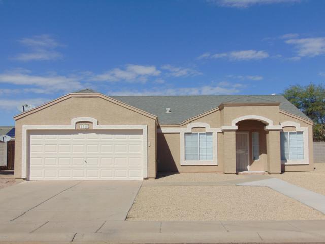 1232 E Avenida Isabela, Casa Grande, AZ 85122 (MLS #5834774) :: Yost Realty Group at RE/MAX Casa Grande