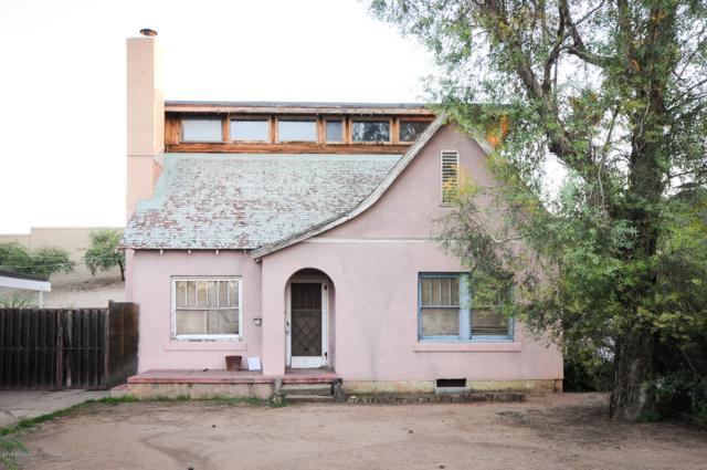 1325 W Culver Street, Phoenix, AZ 85007 (MLS #5834779) :: Gilbert Arizona Realty