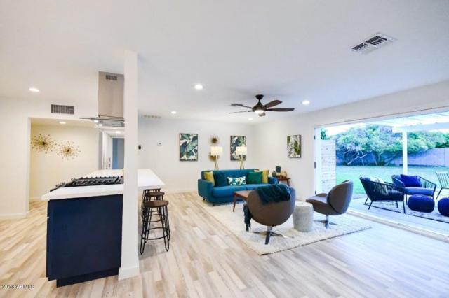 1210 E Marshall Avenue, Phoenix, AZ 85014 (MLS #5834785) :: Kelly Cook Real Estate Group