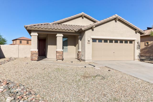 602 S 9TH Street, Avondale, AZ 85323 (MLS #5834786) :: Phoenix Property Group