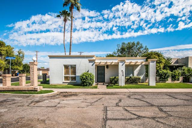 561 N Hobson Plaza, Mesa, AZ 85203 (MLS #5834794) :: The Garcia Group @ My Home Group