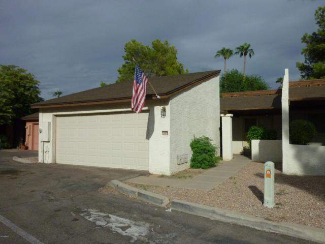 2256 W Lindner Avenue W #10, Mesa, AZ 85202 (MLS #5834800) :: Occasio Realty