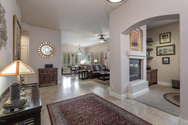 8180 E Shea Boulevard #1019, Scottsdale, AZ 85260 (MLS #5834801) :: The Garcia Group @ My Home Group