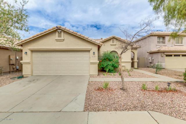 2714 E Valencia Drive, Phoenix, AZ 85042 (MLS #5834806) :: The Garcia Group @ My Home Group