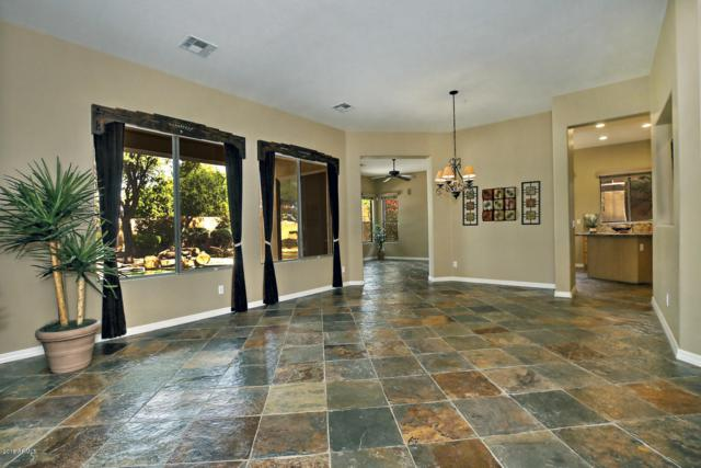 7444 E Santa Catalina Drive, Scottsdale, AZ 85255 (MLS #5834811) :: The Garcia Group @ My Home Group