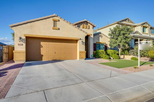 6636 W Saguaro Park Lane, Glendale, AZ 85310 (MLS #5834820) :: Occasio Realty
