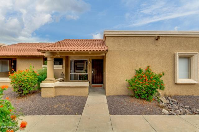 317 W Tonopah Drive #8, Phoenix, AZ 85027 (MLS #5834824) :: The Wehner Group
