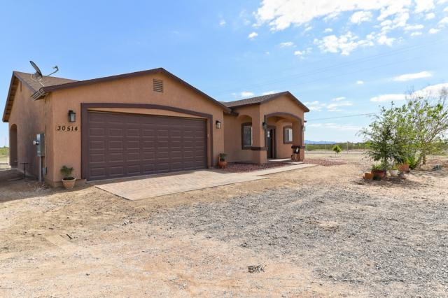 30514 W Peakview Road, Wittmann, AZ 85361 (MLS #5834826) :: The Wehner Group