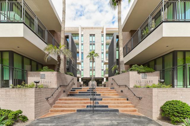 208 W Portland Street #461, Phoenix, AZ 85003 (MLS #5834831) :: The Garcia Group
