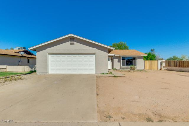 22 W Hillside Street, Mesa, AZ 85201 (MLS #5834833) :: The Wehner Group