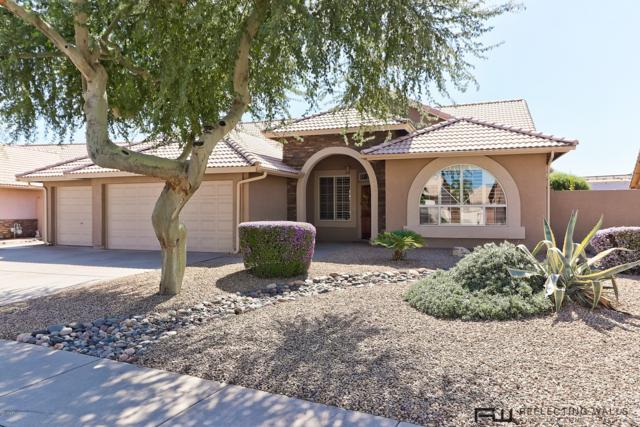 13223 W Virginia Avenue, Goodyear, AZ 85395 (MLS #5834836) :: The Wehner Group