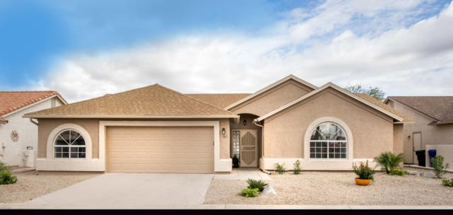 1612 E Palm Beach Drive, Chandler, AZ 85249 (MLS #5834859) :: The Garcia Group @ My Home Group