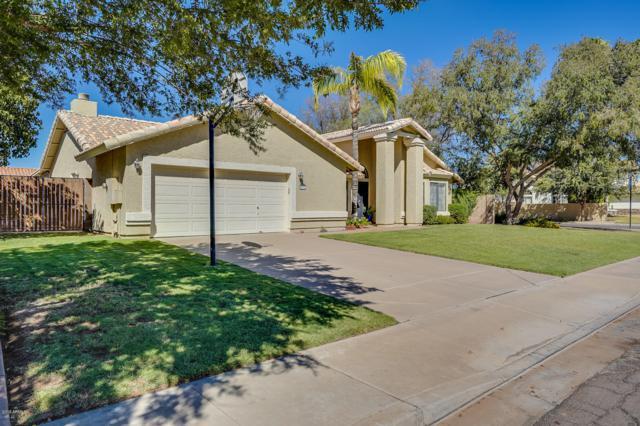 832 E Scott Avenue, Gilbert, AZ 85234 (MLS #5834867) :: Occasio Realty
