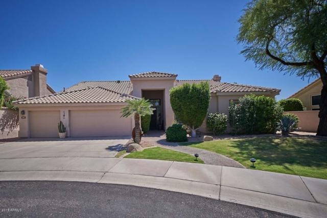 9315 N 119TH Way, Scottsdale, AZ 85259 (MLS #5834879) :: Gilbert Arizona Realty