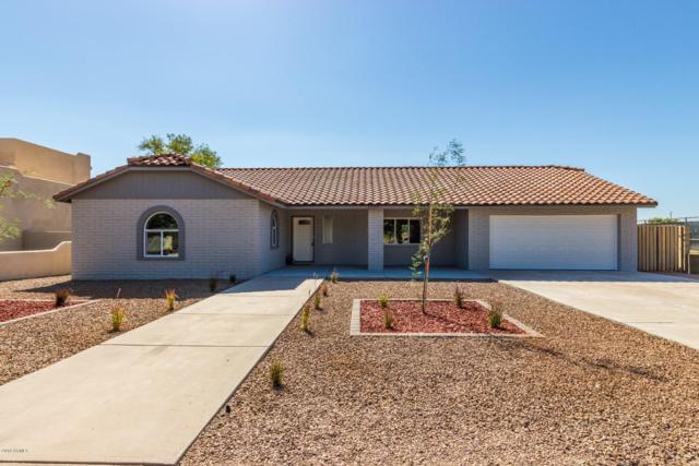 1225 E Libra Drive, Tempe, AZ 85283 (MLS #5834900) :: Berkshire Hathaway Home Services Arizona Properties