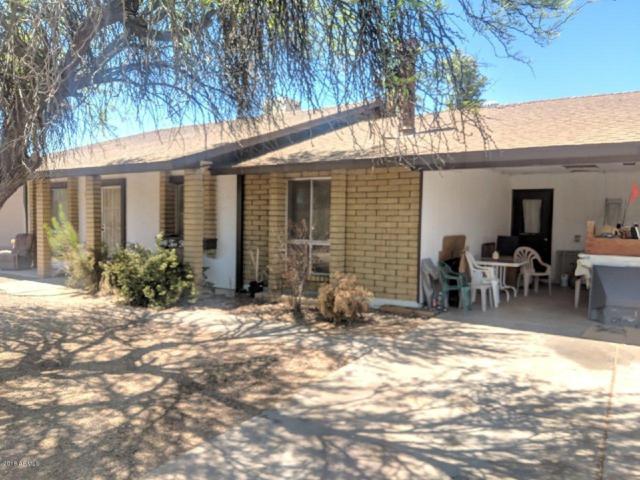 3240 E Farmdale Avenue, Mesa, AZ 85204 (MLS #5834906) :: Occasio Realty