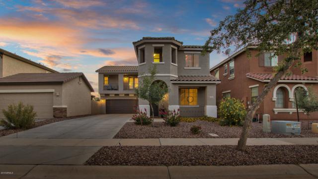 3835 E Baars Avenue, Gilbert, AZ 85297 (MLS #5834907) :: Occasio Realty
