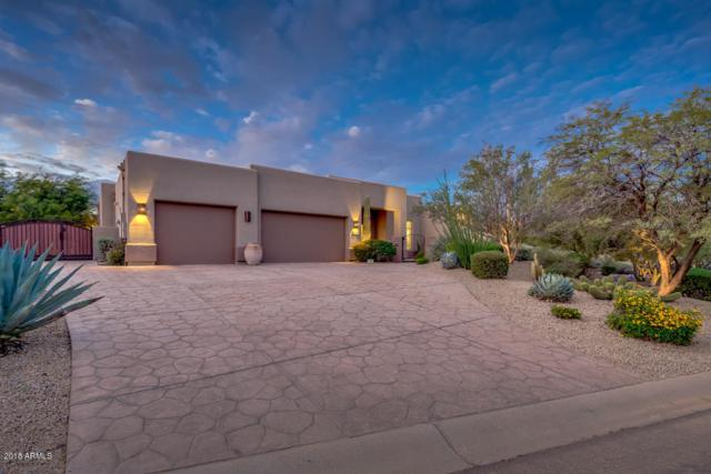 7484 E Monterra Way, Scottsdale, AZ 85255 (MLS #5834915) :: Devor Real Estate Associates