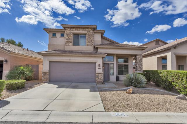 18354 N 90TH Lane, Peoria, AZ 85382 (MLS #5834923) :: Occasio Realty