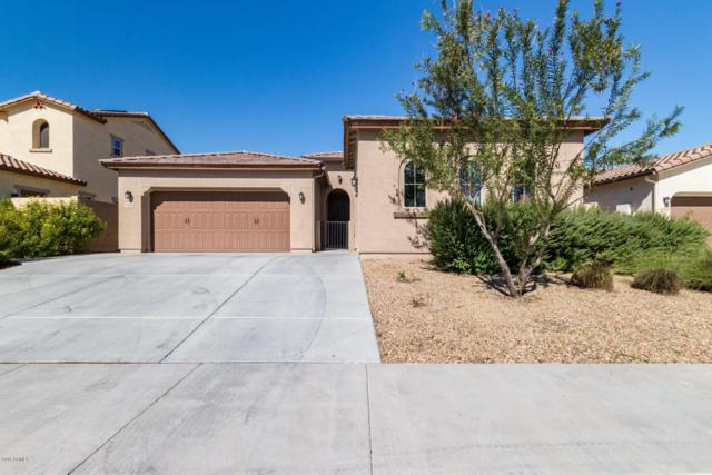 17836 W Chuckwalla Canyon Road, Goodyear, AZ 85338 (MLS #5834927) :: Lux Home Group at  Keller Williams Realty Phoenix