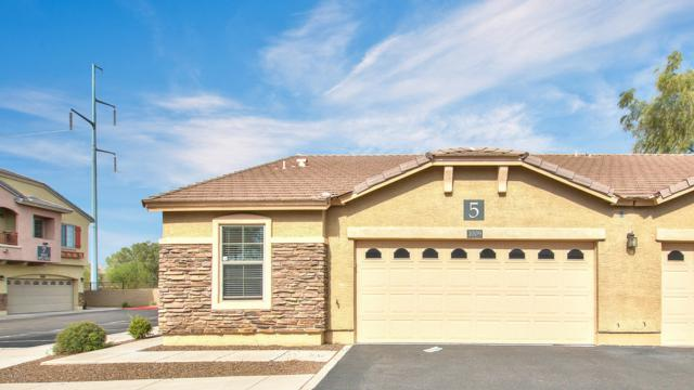 2725 E Mine Creek Road #1009, Phoenix, AZ 85024 (MLS #5834928) :: Team Wilson Real Estate