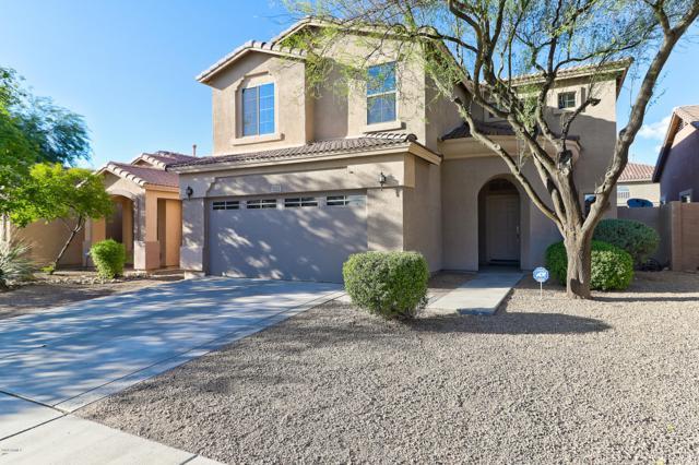 2522 W Brilliant Sky Drive, Phoenix, AZ 85085 (MLS #5834930) :: The Garcia Group @ My Home Group