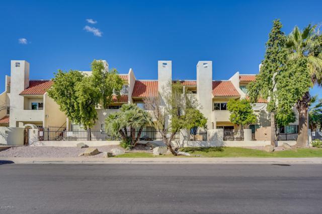 4330 N 5TH Avenue #215, Phoenix, AZ 85013 (MLS #5834936) :: Occasio Realty