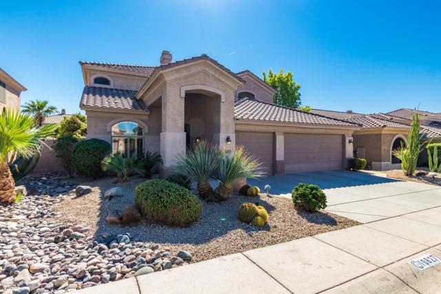 16827 S 14th Lane, Phoenix, AZ 85045 (MLS #5834942) :: Lux Home Group at  Keller Williams Realty Phoenix