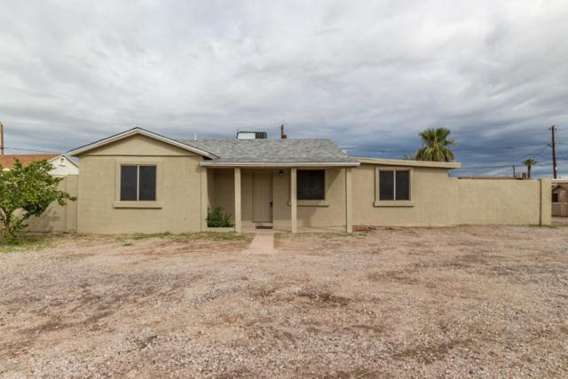 1122 W Sunland Avenue, Phoenix, AZ 85041 (MLS #5834943) :: Occasio Realty