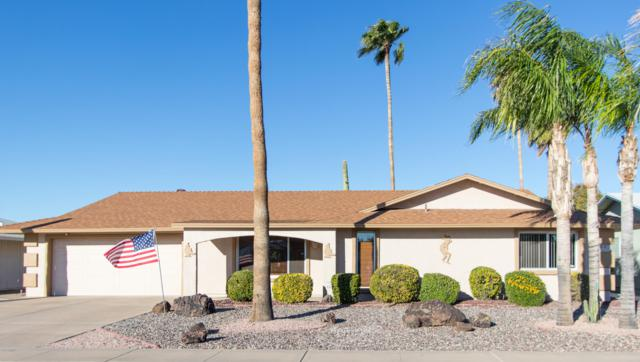 19618 N Lake Forest Drive, Sun City, AZ 85373 (MLS #5834949) :: The Laughton Team