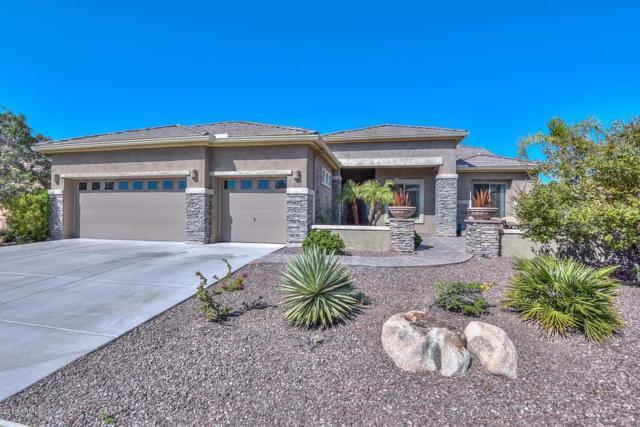 5202 W Cavedale Drive, Phoenix, AZ 85083 (MLS #5834950) :: The Jesse Herfel Real Estate Group