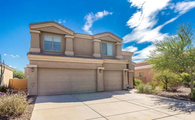 1741 E Primera Drive, Casa Grande, AZ 85122 (MLS #5834954) :: Kepple Real Estate Group