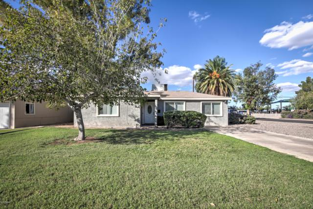 400 W Flint Street, Chandler, AZ 85225 (MLS #5834973) :: Occasio Realty