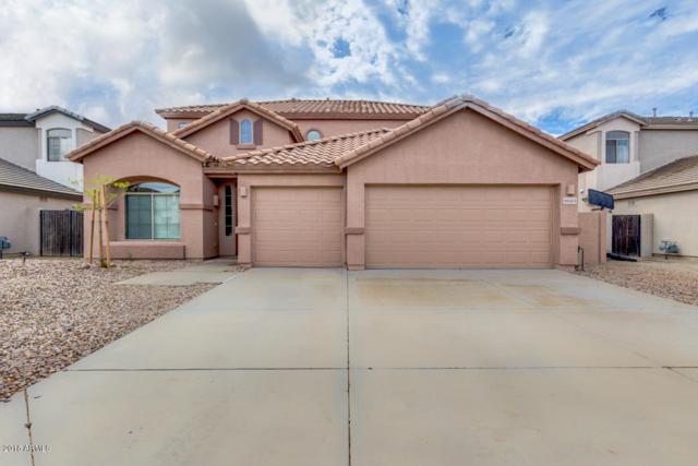 10563 E Kiva Avenue, Mesa, AZ 85209 (MLS #5834975) :: RE/MAX Excalibur