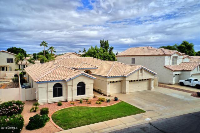 854 W Mesquite Street, Gilbert, AZ 85233 (MLS #5834979) :: Occasio Realty