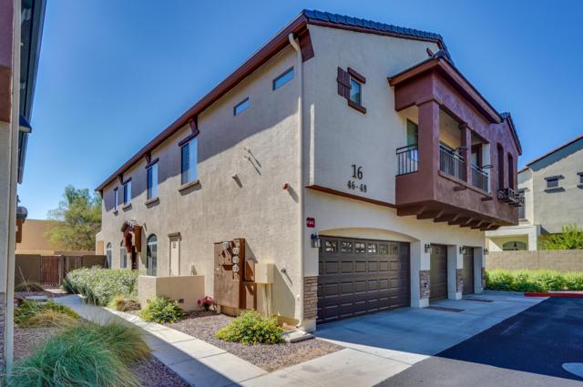2727 N Price Road #48, Chandler, AZ 85224 (MLS #5835000) :: Occasio Realty